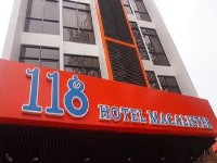 118 Hotel Macalister