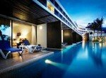Hard Rock Hotel Penang Lagoon Room
