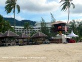 Penang Beach Hotels