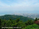 Go to Penang Hill