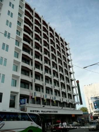 Photo of the Hotel Malaysia Penang
