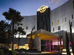 Hard Rock Hotel Batu Ferringhi
