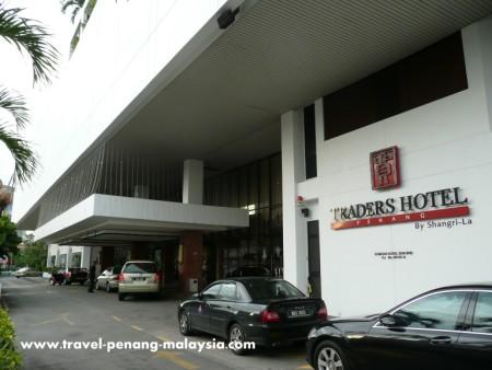Traders Hotel Penang