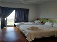 Accord Regency Serviced Apartments