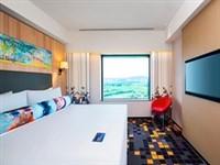 Aloft Hotel Taipei Beitou