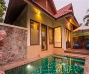 Angkor Palace Suite & Villa Siem Reap
