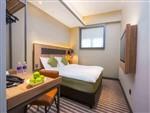 Aqueen Heritage Hotel Little India Singapore