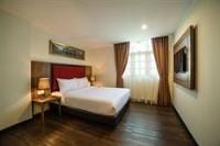 The Armenian Street Heritage Hotel Room