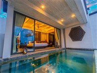 Baba Beach Club Phuket Luxury Hotel
