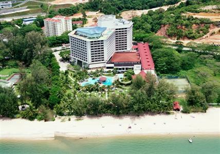 Bayview Beach Resort Hotel Batu Ferringhi