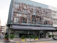 Bedrock Hotel Ipoh