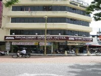 Broadway Budget Hotel in Georgetown Penang