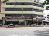Broadway Budget Hotel in Georgetown Penang