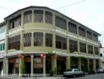 Click for more Information on the Campbell House Hotel in Penang