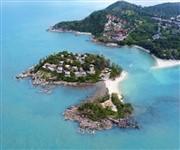 Cape Fahn Hotel Koh Samui