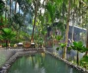 Capella Ubud, Bali