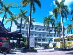 Cenang Plaza Beach Hotel Langkawi