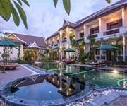 Champey Sor Angkor Boutique Hotel