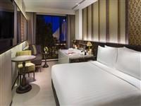 Chillax Heritage Hotel Bangkok