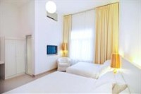 Chulia Heritage Hotel Room