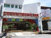 Church Street Inn Georgetown Penang