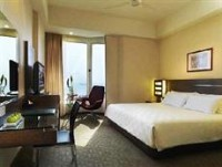 Cititel Hotel Guest Room