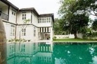 Clove Hall Hotel Penang