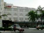 E and O Hotel Penang