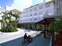Eastern And Oriental Hotel Georgetown