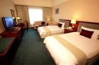 Evergreen Laurel Hotel Bedroom
