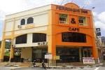 Ferringhi Inn & Cafe Batu Ferringhi