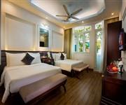 Golden Rooster Hotel Hanoi