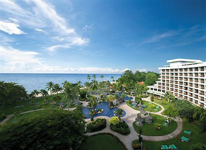 Golden Sands Hotel Penang