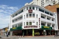The Grand Inn Penang Road Georgetown Malaysia