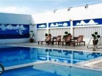 Swimming Pool at the Grand Continental Hotel Penang