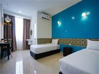 Grand FC Hotel Georgetown Penang