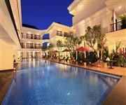 Grand Palace Hotel Sanur Bali