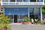 Green Ocean Inn Batu Ferringhi Penang