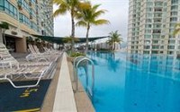 Gurney Hotel & Residences Pool