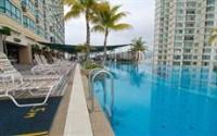 Gurney Hotel & Residences Pool
