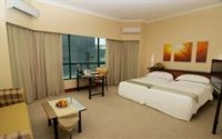 Gurney Hotel & Residences Room