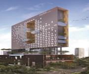 HARRIS Vertu Hotel Harmoni Jakarta