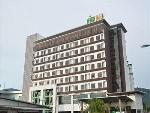 HIG Hotel Kuah Langkawi