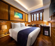 Hai Bay Hotel Hanoi