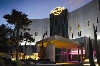 Photo of the Hard Rock Hotel Batu Ferringhi Beach Penang Malaysia