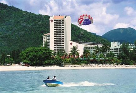 Holiday Inn Resort Batu Ferringhi Beach