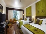 Room at the  Holiday Inn Penan