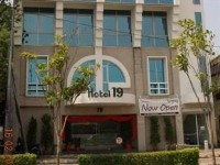 Hotel 19 George Town Penang