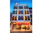 Hotel Ciq Johor Bahru