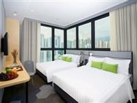 Hotel Ease Access Tsuen Wan Hong Kong